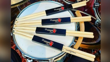 Why the Music Industry's Top Artists Swear by Diemond Star's Ground-Breaking Drumsticks