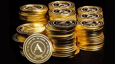 ADL Launches Cashable Digital Gold Trading Tool -  ACU Gold Toke