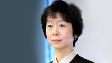 Makiko Yamada, Spokesperson for Japan PM Yoshihide Suga, Resigns After Facing Backlash Over Expensive Dinner with His Son