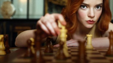 The Queen's Gambit: Anya Taylor-Joy Feels the Netflix Show Has Changed Her Life Forever