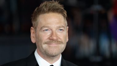 Kenneth Branagh's Play Called Off Amid Rising COVID-19 Cases in UK