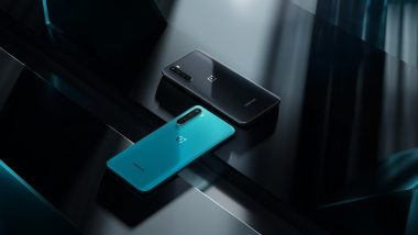 OnePlus Nord No Longer Available for Sale in India Ahead of OnePlus Nord CE 5G Launch