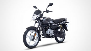 2021 Bajaj Platina 100 ES Launched in India at Rs 53,920; Check Bookings, Features, Variants & Specifications