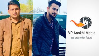 How a Blogger Duo Became CEO's in Multiple Firms, With Pawan Chaudhary and Vipin Chaudhary From VP Anokhi Media