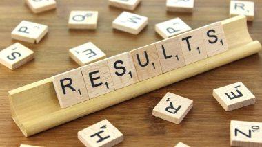 CLAT 2021 Result Declared by CNLU at consortiumofnlus.ac.in