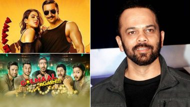 Rohit Shetty Birthday Special: From Golmaal Again To Simmba - Ranking The Biggest Blockbusters Of The Hit Filmmaker