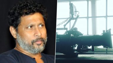 Shoojit Sircar Has a Unique Question About Cameras, Asks 'If It Is a Weapon or a Pen To Write for a Filmmaker' (View Post)