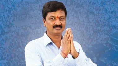 Ramesh Jarkiholi Sex CD Scandal: Tainted Karnataka BJP Leader Seeks Thorough Probe