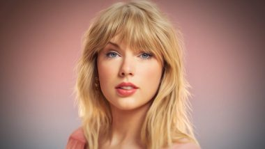 Pride Month 2021: Taylor Swift Wishes Fans With an Adorable Post, Singer Signs the #summerofequality Petition With GLAAD