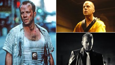 Bruce Willis Birthday: Pulp Fiction, Die Hard, Sin City – Top 5 IMDB Rated Films of the Legendary Actor