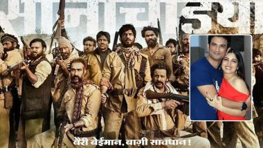 2 Years of Sonchiriya: Bhumi Pednekar Misses the Late Sushant Singh Rajput, Says 'We Really Had the Best Time on Set'
