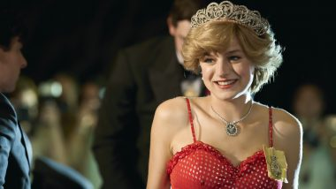 Golden Globes 2021: The Crown's Emma Corrin Bags the Best Actress in a Drama Series for Her Portrayal of Princess Diana