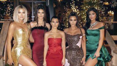 The Kardashians Looking to Get into Greeting Card Business with 'Kardashian Kards'