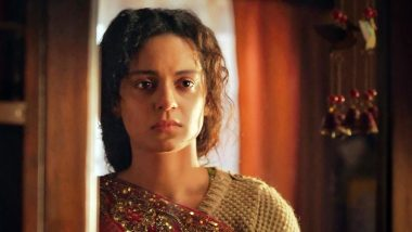 Kangana Ranaut Reveals She Signed Queen Thinking This Will Never Release