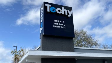 Techy Expanding the Gadget Repair Industry with Leading Performance