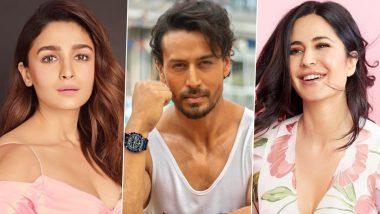 Tiger Shroff Turns 31: Alia Bhatt, Disha Patani, Katrina Kaif and Others Extend Birthday Greetings for the Action Hunk