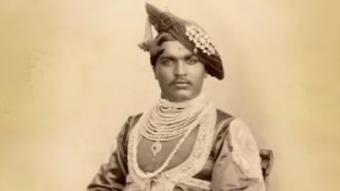 This Day in History: Rajarshi Chhatrapati Shahu Maharaj, Adopted by Shivaji Maharaj's Wife at the Age of 10 Went On To Become the 'Pillar of Social Democracy'
