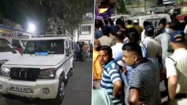 Indra Pratap Singh Parmar, Congress Block President, Shot Dead in Madhya Pradesh's Chhatarpur