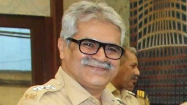 ACP Ramesh Nangare Dies at 55: COVID-19 Warrior Who Helped Flatten the Curve in Dharavi Suffers Cardiac Arrest