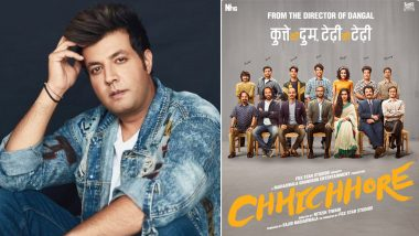 67th National Film Awards: Varun Sharma on Chhichhore Winning the Best Hindi Feature Film Award, Says 'This Is a Huge Validation and We Are Truly Overwhelmed'