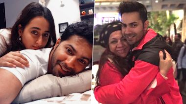 Varun Dhawan Shares a Very Important Message on the Occasion of International Women's Day (View Post)