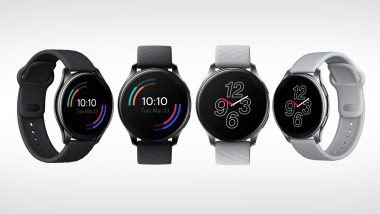 OnePlus Watch Key Features & Specifications Leaked Online: Report
