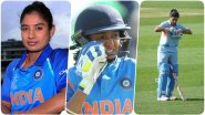 Women's Day 2021 Special: Check Out 5 Power Women of Indian Cricket