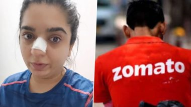 Zomato Delivery Executive Kamaraj Denies Assaulting Woman in Bengaluru, Says 'Let the Truth Win'
