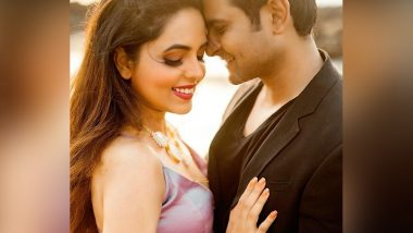 Sanket Bhosale And Sugandha Mishra Get Engaged; Three Times The Comedian Hinted About Getting Married To The Kapil Sharma Show Actress (Watch Videos)