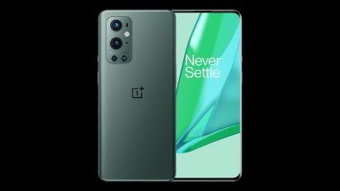 OnePlus 9 Pro Overheating Issue Fixed With OTA System Update