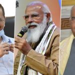 Hindu New Year 2021 Greetings: PM Narendra Modi, President Ram Nath Kovind, Arvind Kejriwal & Others Extend Their Wishes of Gudi Padwa, Ugadi, Baisakhi, Navreh