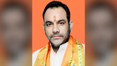 Hanuman Mishra, UP Minister and BJP Leader, Dies of COVID-19 in Lucknow