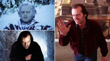 Jack Nicholson Birthday Special: 5 Most Scariest Moments From His Film The Shining