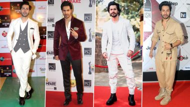 Varun Dhawan Birthday: Not Eccentric But His Style Statements are Charming Enough