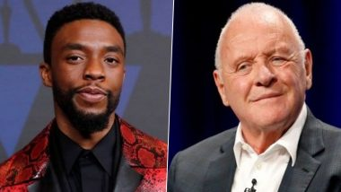 Oscars 2021: Chadwick Boseman's Family Reacts to Anthony Hopkins Best Actor Win, Says Late Actor Was Not Snubbed