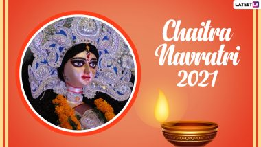 Chaitra Navratri 2021 Dates, Shubh Muhurat & Significance: From Pratipada to Dashami, Rituals, Importance and Puja Vidhi of Goddess Durga's Nine-Night Navaratri Festival