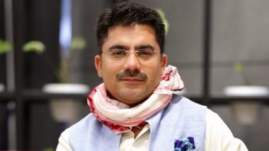 Rohit Sardana Dies: Politicians And Journalists Express Condolences Over Demise of Senior News Anchor