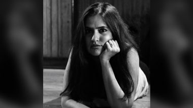 Sona Mohapatra: Shut Up Sona Is My Personal Voice and Journey