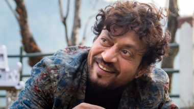 Irrfan Khan's Death Anniversary: 3 Things We Know About the Actor's Last Film 'The Song of Scorpions'