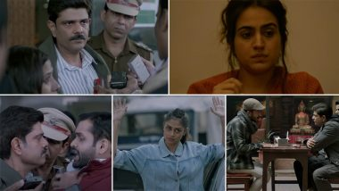 Kathmandu Connection Trailer: Amit Sial's Sony LIV Show Looks like an Enticing Crime Thriller to Binge-Watch (Watch Video)