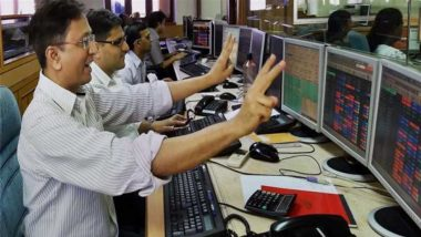 Bombay Oxygen Investments Share Price Soars to Rs 24,575 As Investors Assume NBFC To be Oxygen Production Company