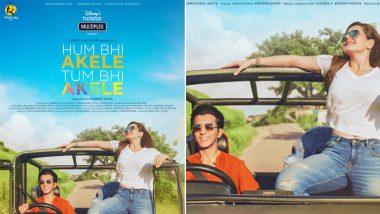 Hum Bhi Akele Tum Bhi Akele: Anshuman Jha 'Had to Be Extra Careful' Playing Gay Character On-Screen, Here's Why!