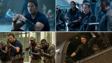 The Tomorrow War Review: Chris Pratt's Sci-Fi Film Leaves Fans Divided