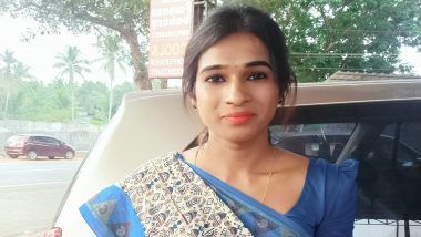 Kerala Assembly Elections 2021: First Transgender Candidate Anannyah Kumari Alex Ends Poll Campaign, Alleges Threats and Harassment From Party Which Nominated Her