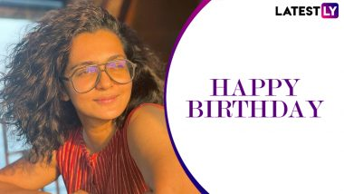 Parvathy Thiruvothu Birthday Special: 10 Inspiring and Powerful Quotes by the Actress That Will Enlighten Your Mind!
