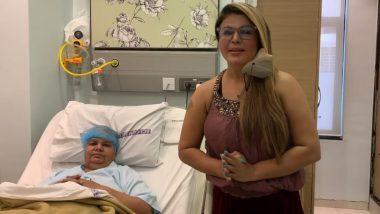 Rakhi Sawant Thanks Salman Khan to Extend Financial Support for Mother Jaya's Cancer Operation – WATCH