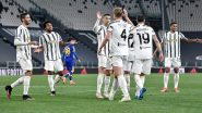 How to Watch Sassuolo vs Juventus, Serie A 2020-21 Live Streaming Online in India? Get Free Live Telecast of SAS vs JUV Football Game Score Updates on TV