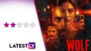 Wolf Movie Review: Samyuktha Menon and Arjun Ashokan Can't Save This Confused Thriller (LatestLY Exclusive)