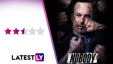 Nobody Movie Review: Bob Odenkirk's Action Persona Lacks the Freshness Needed To Be Reinventive