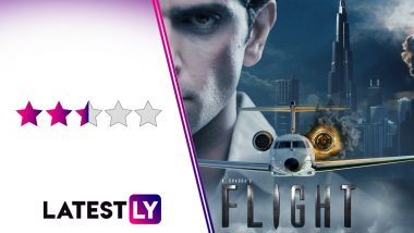 Flight Movie Review: Mohit Chadda's Survival Thriller is, At Its Best, A One-Time Watch! (LatestLY Exclusive)